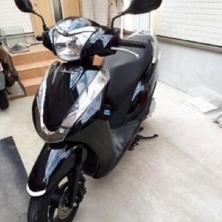 ホンダ - HONDA ♥ ホンダ リード 125cc ブラック アイドリングストップ付き