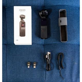 DJI Osmo Pocket 【中古美品】