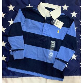 POLO RALPH LAUREN - ★SALE★ラルフローレンラガーシャツ2T/95