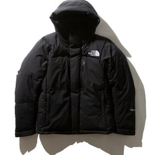 THE NORTH FACE - The North Face Baltro  バルトロ K ブラック XS