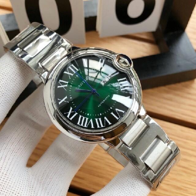 モダンなスタイルの紳士スタイルのメンズ機械式時計 の通販