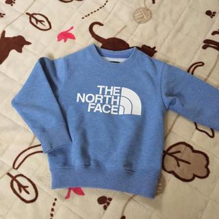 THE NORTH FACE - ノースフェイス 110cm