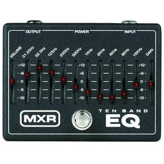 エフェクター(EFFECTOR)のMXR 10 BAND EQ イコライザー(エフェクター)