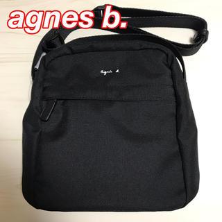 アニエスベー(agnes b.)の【新品】アニエスベー☆ショルダーバッグ(ショルダーバッグ)