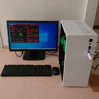 ハイスペック ゲーミングPC i7/GTX980Ti/SSD