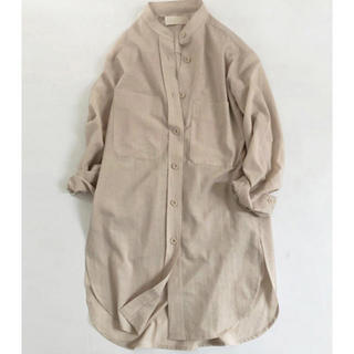 TODAYFUL - Pocket Long Shirts