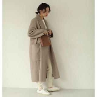 TODAYFUL - TODAYFUL 新作 Wool Over Coat ウールオーバーコート 38