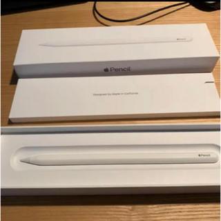 Apple - 【美品】Apple Pencil 第2世代