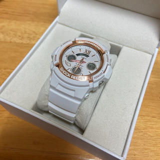 ジーショック(G-SHOCK)のG-SHOCK ラバーズコレクション2018 LOV-18A-7AJR(腕時計(デジタル))