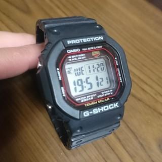 ジーショック(G-SHOCK)のg-shock G-5600(腕時計(デジタル))