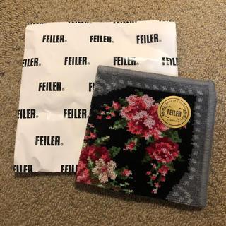 FEILER - フェイラー タオルハンカチ