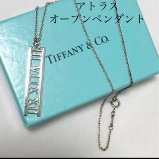 Tiffany & Co. - 美品ティファニーバーネックレス