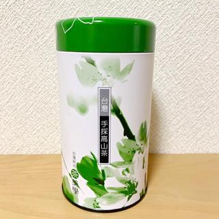 中国 台湾 梨山茶 高山茶 高級烏龍茶 茶葉