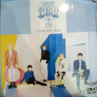 シャイニー(SHINee)のプチプチ封筒付きSHINee  2015ソウルライブ DVD(K-POP/アジア)