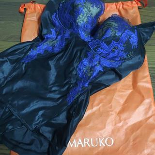 MARUKO - maruko カーヴィシャス