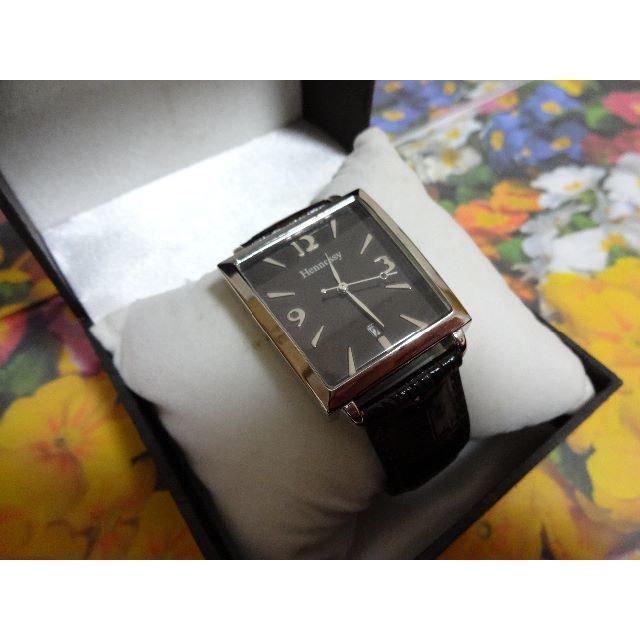 【レア物?】HENNESSY XO 時計の通販