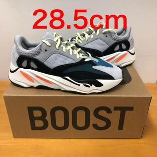 アディダス(adidas)の28.5cmYEEZY BOOST 700 WAVE RUNNER(スニーカー)