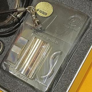 ジッポー(ZIPPO)のZIPPO 珍品 BOARD PARK 立体ハーフパイプ 新品未使用(タバコグッズ)