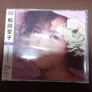 松田聖子ちゃん♥未開封CD