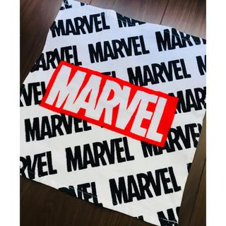 MARVEL - 即完売品 MARVEL タオル ハンドタオル スパイダーマン スターウォーズ