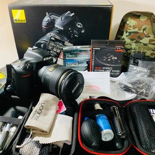 Nikon - 【総ショット559!保証期間内!】Nikon d750 24-120 4G VR