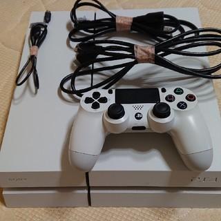 PlayStation4 - SONY PlayStation4 本体 CUH-1200AB02