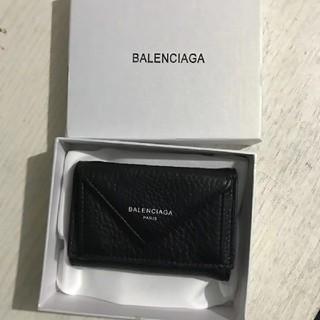 Balenciaga - balenciaga大人気財布