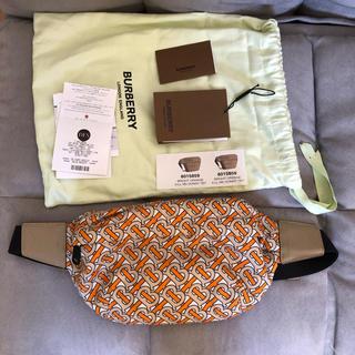 バーバリー(BURBERRY)のBurberry TB ロゴ ボディバッグ bodybag(ボディーバッグ)