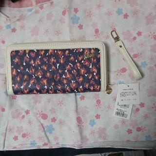 レストローズ(L'EST ROSE)の新品  レストローズ  長財布(財布)