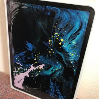 iPad - iPad pro 11インチ Wi-Fi + Cellular 64GB