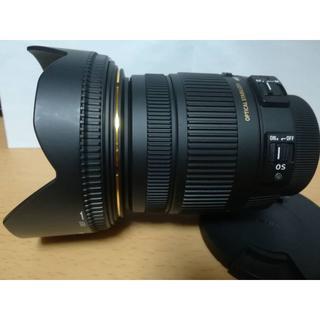 SIGMA - SIGMA17-50mm F2.8 EX DC OS Nikon用