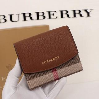 BURBERRY - バーバリ burberry  折財布