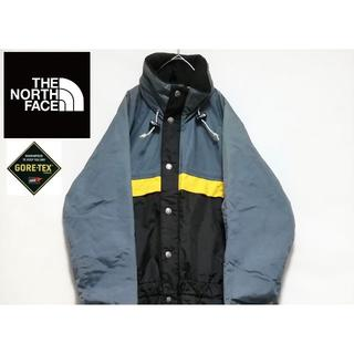 THE NORTH FACE - 希少 THE NORTH FACE ゴアテックス M jump suit