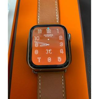 Hermes - AppleWatch series4 44mm Hermes cellular