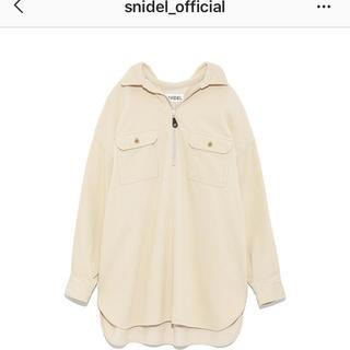 snidel - snidel  コーデュロイワンピース