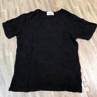 ナノユニバース(nano・universe)のメンズ Tシャツ Mサイズ NANO UNIVERSE(Tシャツ/カットソー(半袖/袖なし))