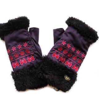 アナスイ(ANNA SUI)のタグ付き新品♡ANNA SUI 手袋(手袋)