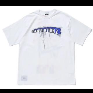 W)taps - wtaps Furuta Tシャツ