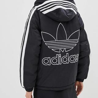 adidas - アディダス ショートジャケット 定価24200円
