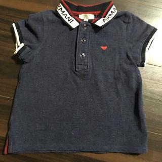 アルマーニ(Armani)のアルマーニ ポロシャツ(Tシャツ)