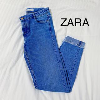 ZARA - ZARA DENIM skinny