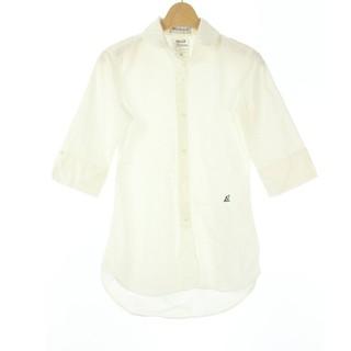 MADISONBLUE - 美品 マディソンブルー ホワイト シャツ00