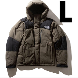 THE NORTH FACE - L バルトロライトジャケット ND91950  2019FW