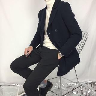 BURBERRY - バーバリー キャメル コート