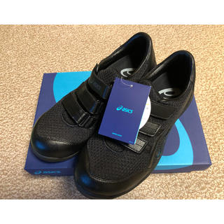 asics - asics アシックス 安全靴 CP202