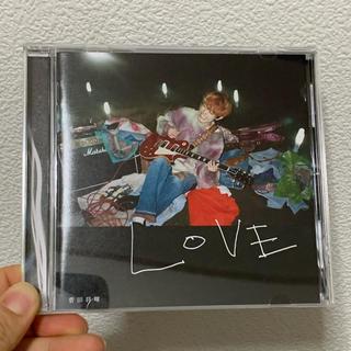 菅田将暉 LOVE CD アルバム