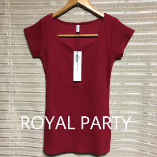 ROYAL PARTY - ROYAL PARTY|ロイヤルパーティー