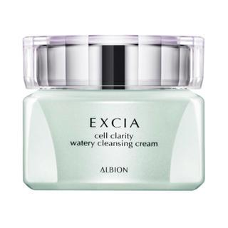 ALBION - 【新品未開封】ALBION EXCIA ウォータリィクレンジングクリーム
