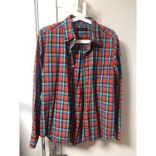 レイジブルー(RAGEBLUE)のレイジブルー チェックシャツ(シャツ)