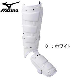 ミズノ(MIZUNO)のmizuno フットガード(防具)